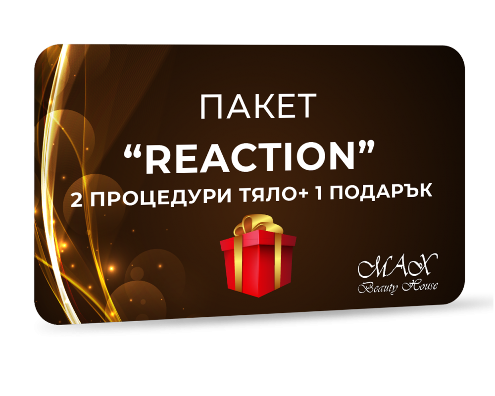 Антицелулитна процедура Reaction by Viora