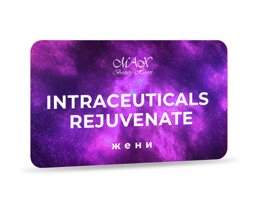 Intraceuticals Rejuvenate